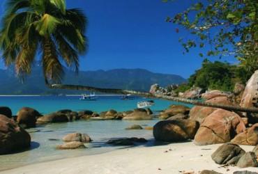 Aventureiro Beach, Ilha Grande