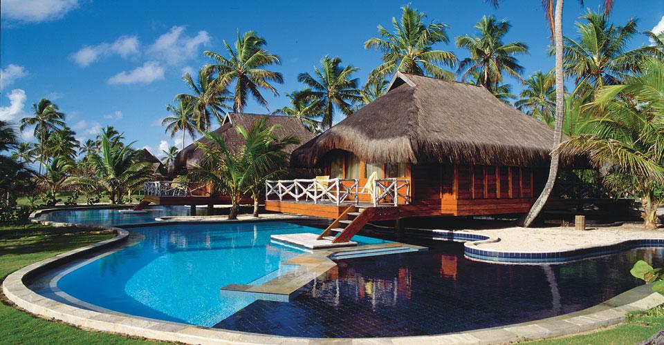 Nannai Beach Resort Recife Nannai Beach Resort Luxury