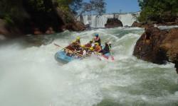 Jalapão Rafting