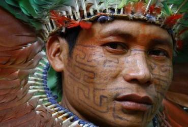 Kaxinawa, Tribal Brazil