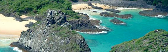 Brazil's Best Beaches