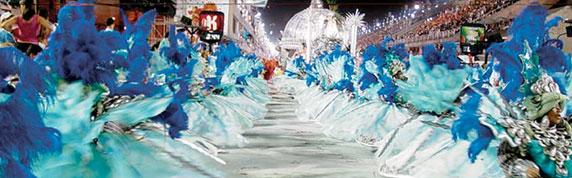 Brazil's Best Carnivals