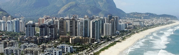 Brazil's Best Cities